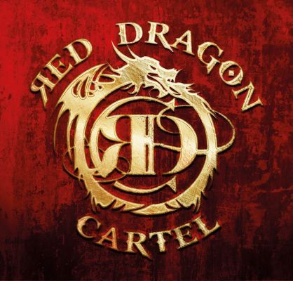 Jake E Lee's Red Dragon Cartel @ London
