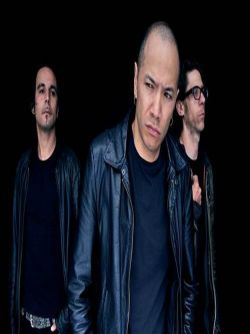 Danko Jones @ Peterborough