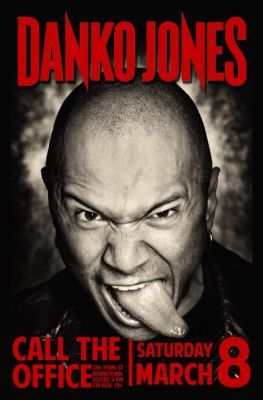 Danko Jones @ London