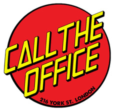 Call The Office access map