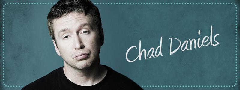 Chad Daniels Tour Dates
