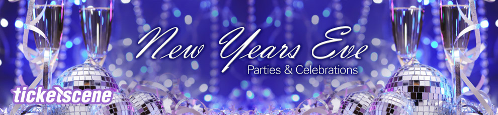 New Year's Eve 2018 - NYE Parties, Events and Dances