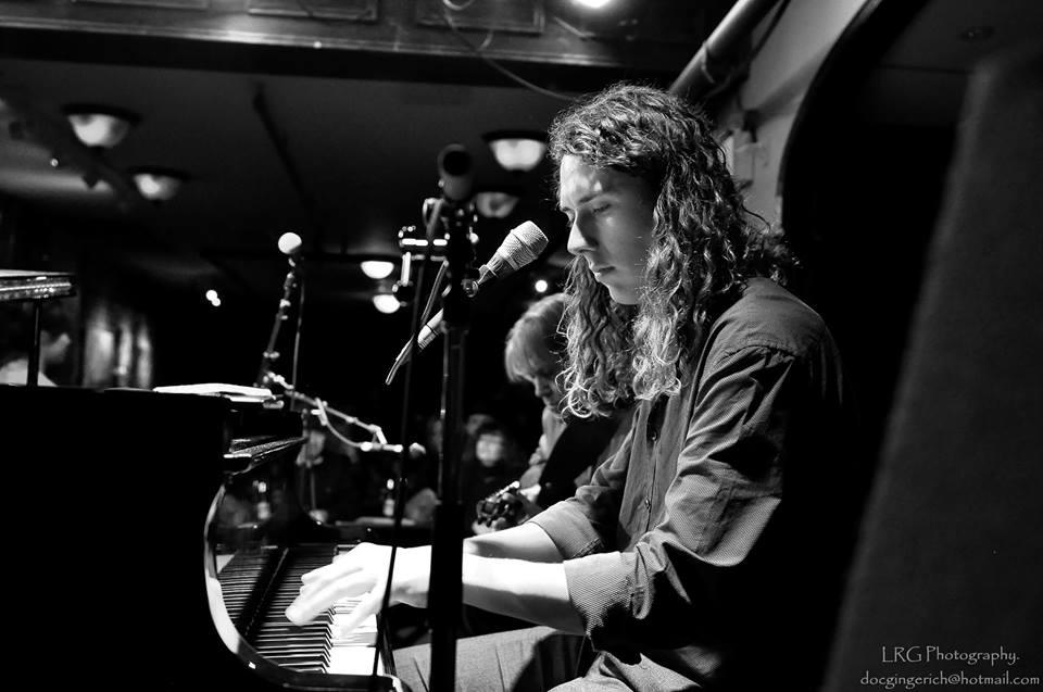 Matt Weidinger Matt Weidinger Cambridge On Live At