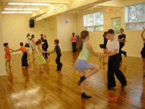 Sell Car Online >> Kids -Ballroom and latin dance class -Sundays 12-1pm at ...