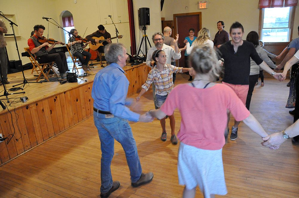 Sell Car Online >> Community Contra and Square Dance - Small Halls Festival ...