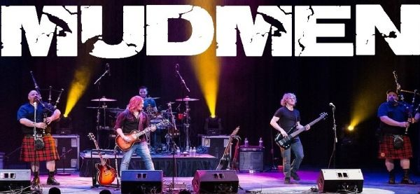 Mudmen In Concert Mudmen Shelburne On Live At Grace Tipling Hall February 24 2017