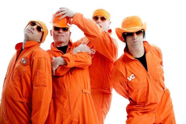 Online Car Sales >> The Orangemen Group   The Orangemen Group, Kitchener, ON live at Rhapsody Barrel Bar - March 4, 2017