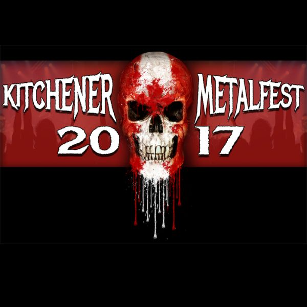 Kitchener Metal Fest