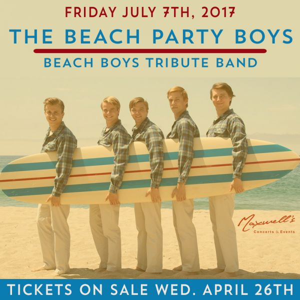 a biography of the band the beach boys
