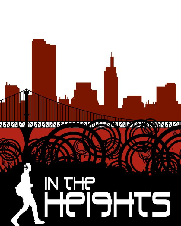 In The Heights | The Singer\'s Theatre Senior Intensive Company ...