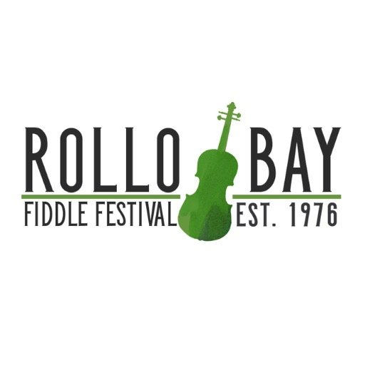 Sunday Day Ticket - Rollo Bay Fiddle Festival