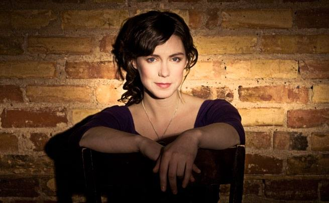 Catherine MacLellan Live at Dublin St United Church