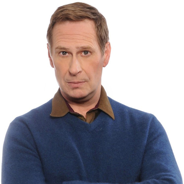 KW Comedy Festival featuring Scott Thompson