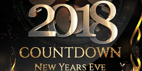 New Years Eve 2018 Events