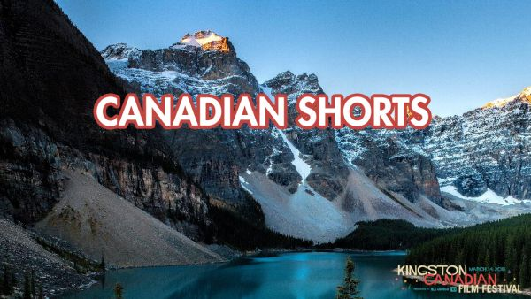 Canadian Shorts: Defining Moments
