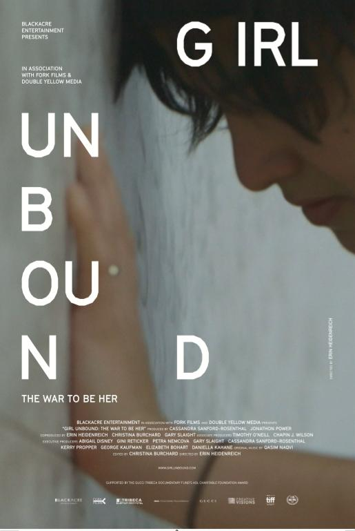 Girl Unbound: The War to Be Her
