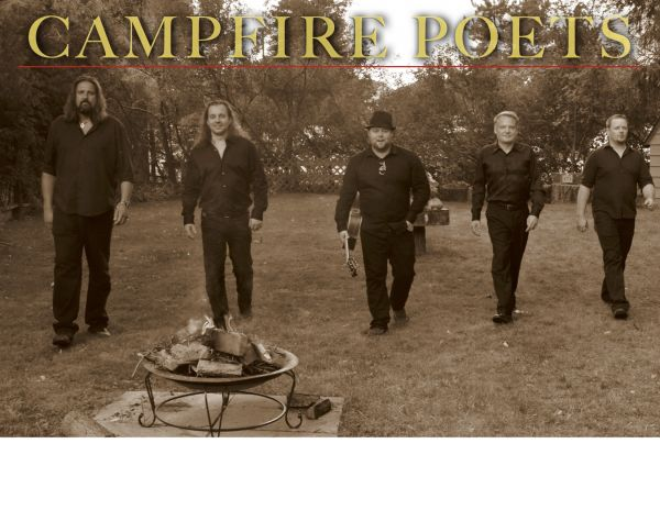 The Campfire Poets