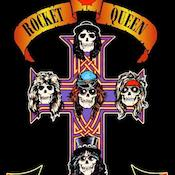 Rocket Queen - Guns and Roses tribute