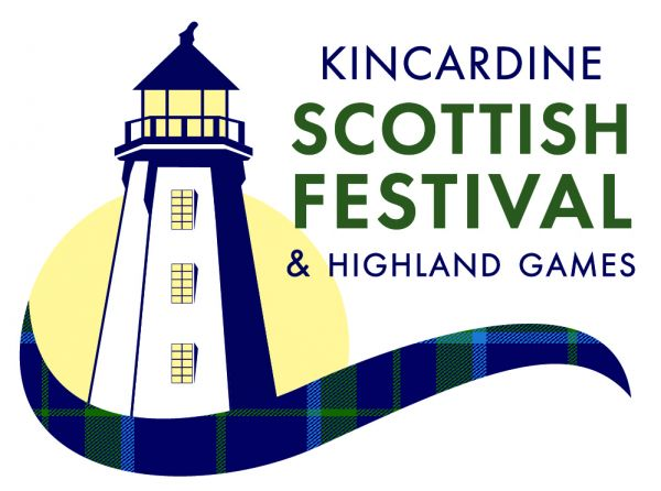 Weekend Passes - Kincardine Scottish Festival