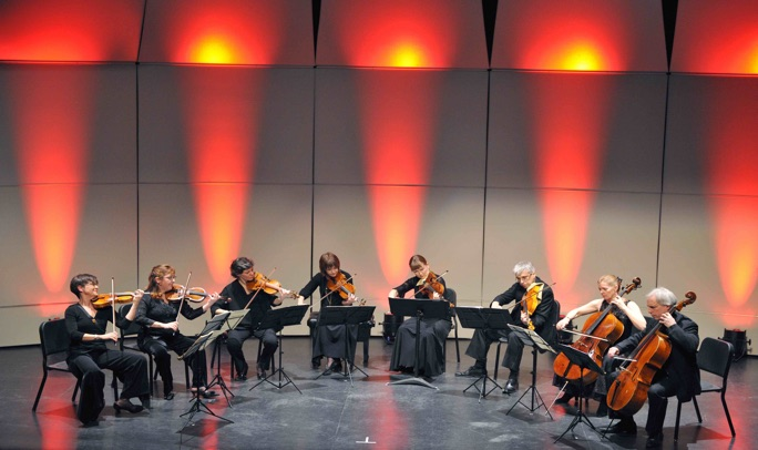 Fabulous String Octet