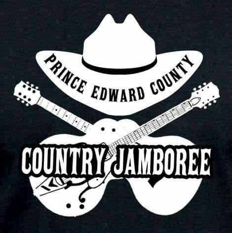 2018 Prince Edward County Country Jamboree