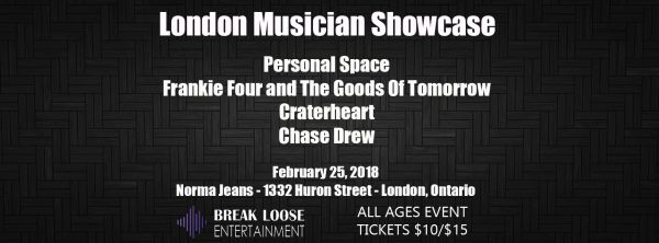 London, Ontario Showcase: 12th Edition