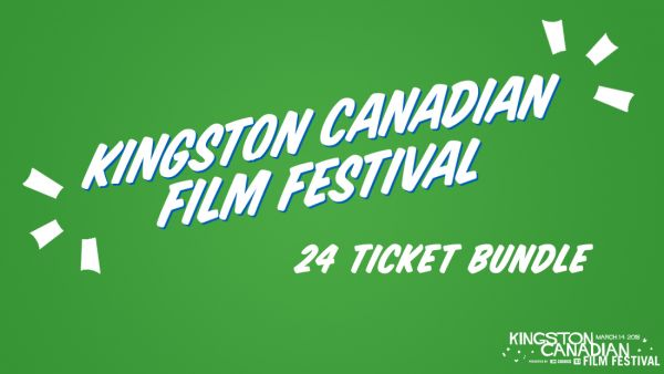 KCFF 24 TICKET BUNDLE