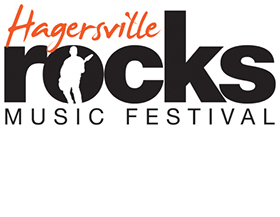 Weekend Pass - Hagersville Rocks