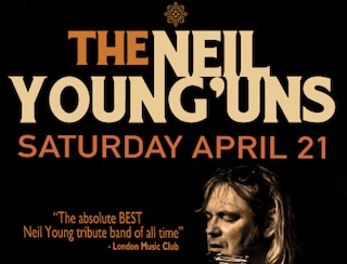 Neil Young'uns