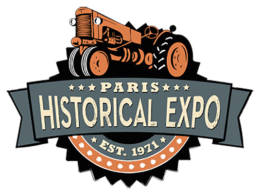 Paris Super Pull & Historical Show