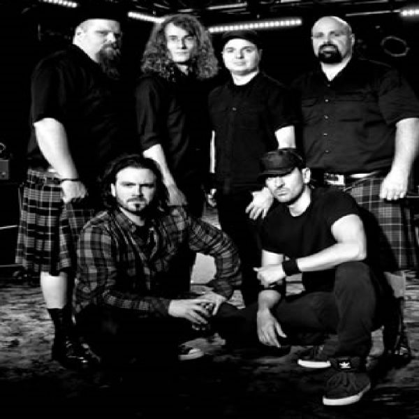 The Mudmen - Celtic Rock Warriors