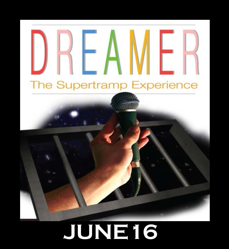 Dreamer - The Supertramp Experience