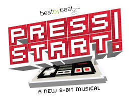 Press Start! Friday night show