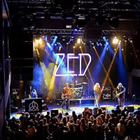 Zed - Led Zeppelin Tribute