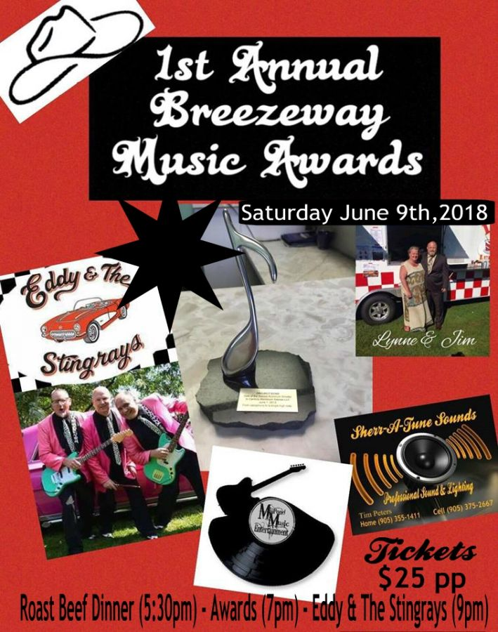 Breezeway Music Awards