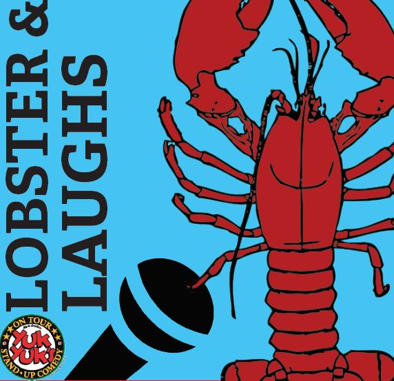 Lobster & Laughs