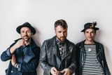 Shawville Fair (Friday) - The Trews