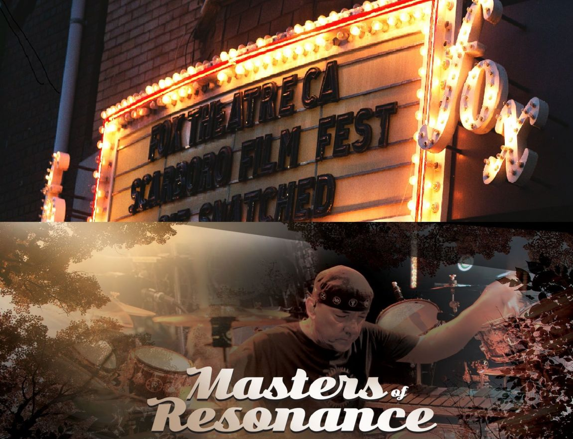 Edge Factor's Masters of Resonance