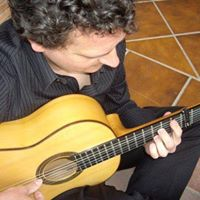 Inventive Canadian/Spanish Flamenco Guitarist