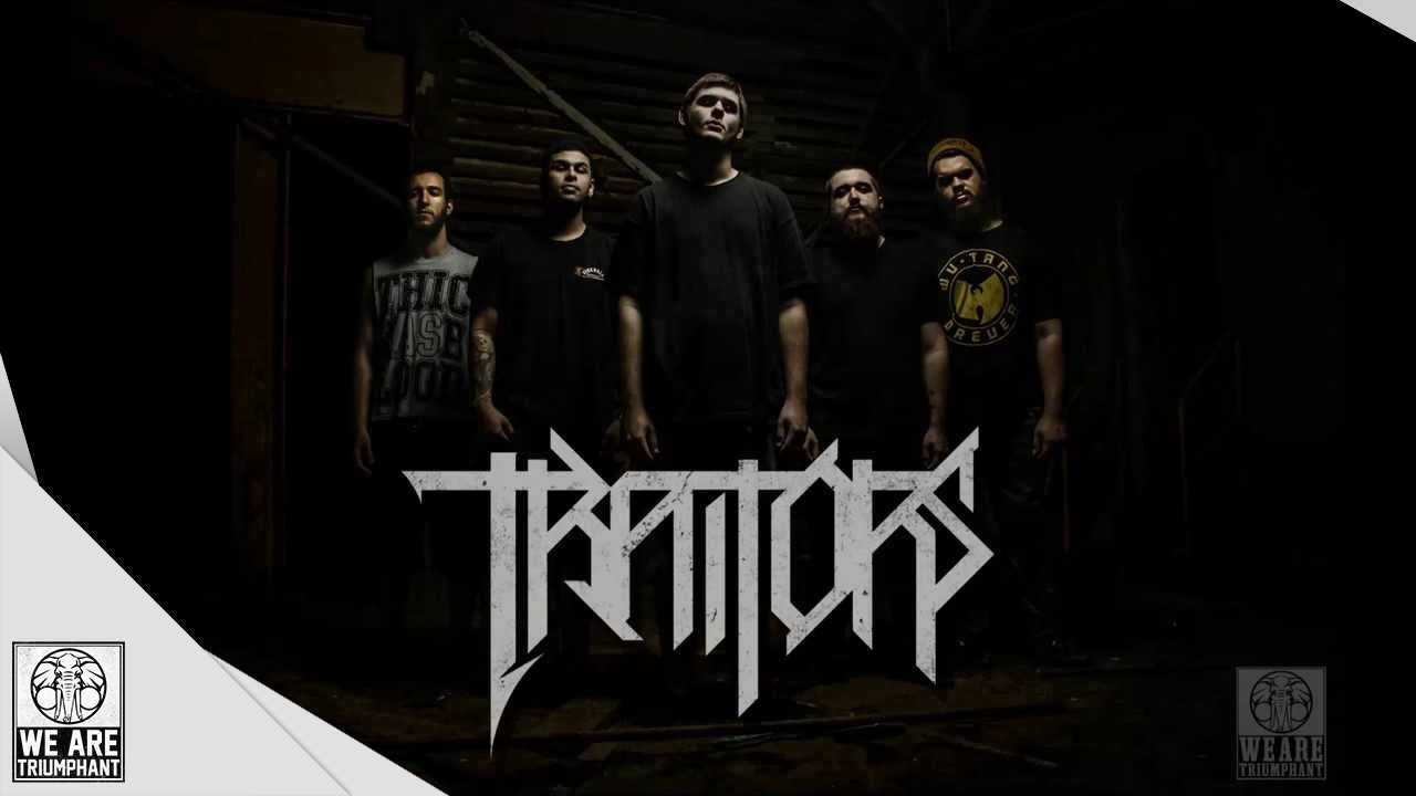 Traitors, Signs Of The Swarm, Falsifier & More Live In Toronto August 12th
