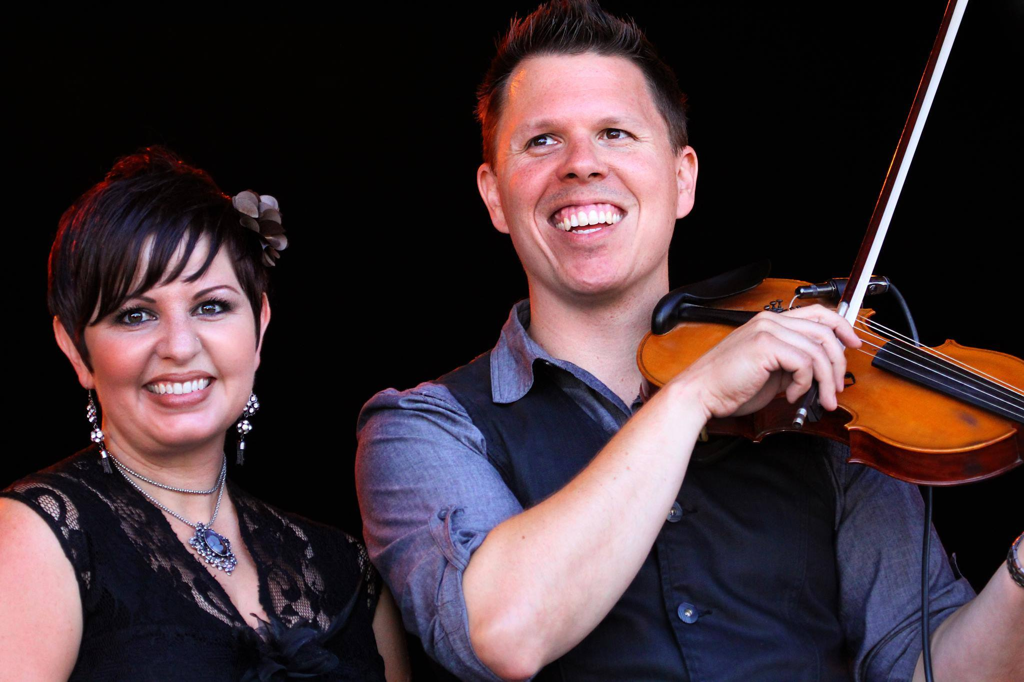 Monday Night Cabaret featuring Stacey Lee and Shane Guse at Patent Social