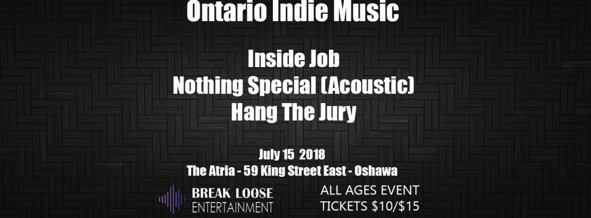 Oshawa Showcase: 11th Edition