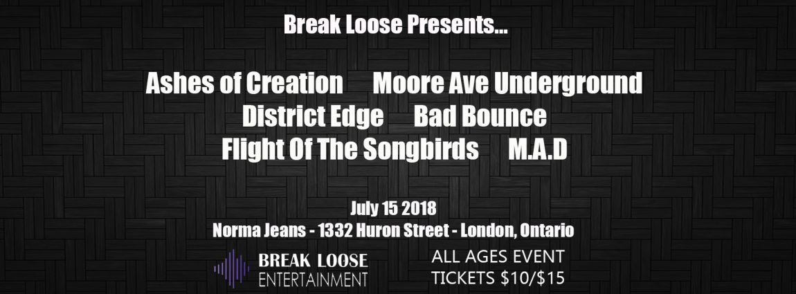 London Ontario Showcase: 19th Edition