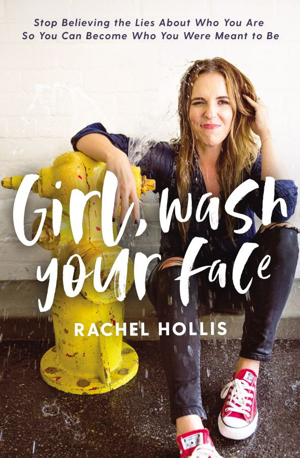 Indigo Presents: Girl, Wash Your Face with Rachel Hollis