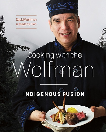 Beer & Books with Chef David Wolfman