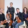 Our World-Famous Local String Quartet