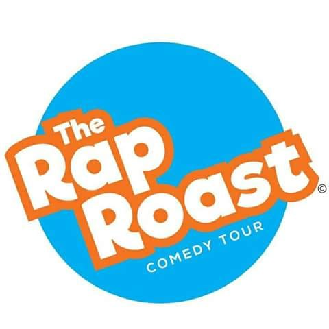The Rap Roast: Live@The Mansion