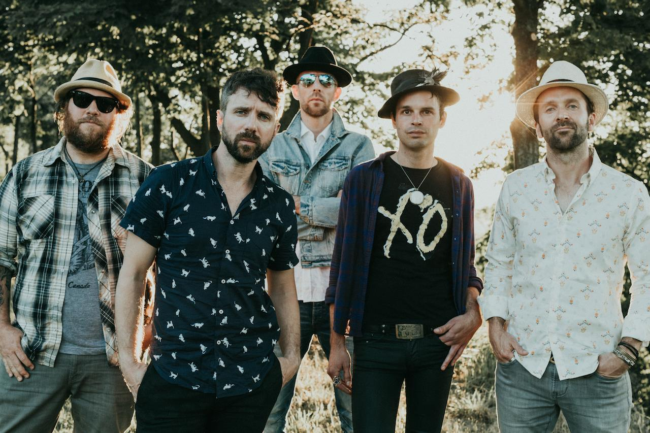 LiUNA Presents Do It For Sarnia Block Party Featuring The Trews