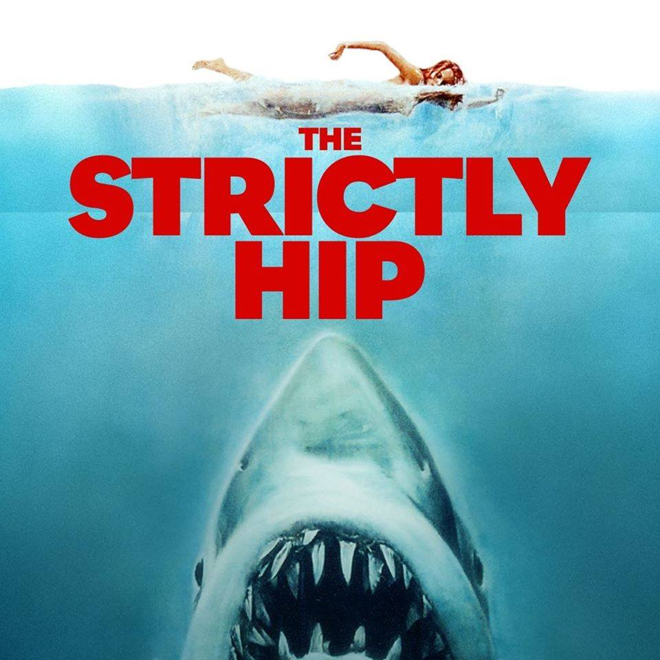 Strictly Hip is back