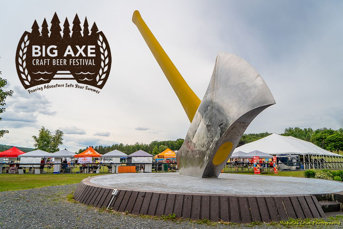 Big Axe Craft Beer Festival 2019